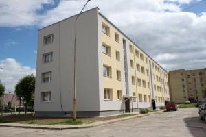 Ligoninės g. 4, Ignalina
